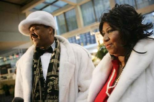 aretha franklin & william wilkerson