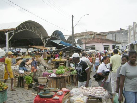 bahia marketplace