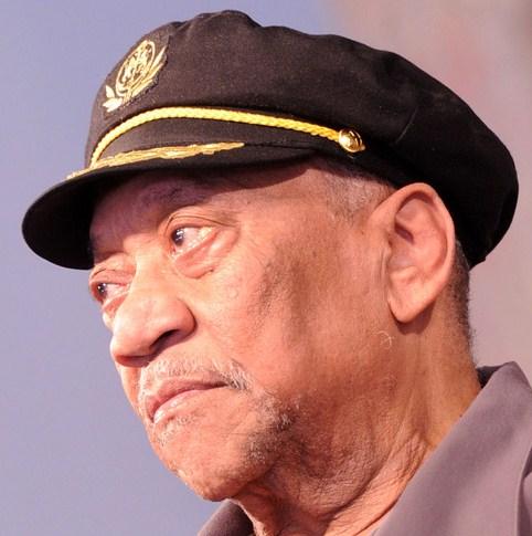 "Singer Bobby ""Blue' Bland turns 82 today"