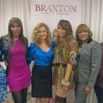 Video: EUR Gets Up Close and Personal with 'The Braxtons' in Beverly Hills