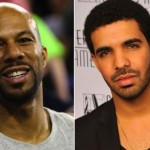 Video: Drake Vs. Common – The Beef Thickens