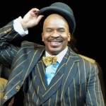 David Alan Grier Don't Sweat the 'Porgy and Bess' Remake