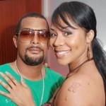 Audio: Deelishis Denies Husband (Orlando Gordon) was Locked Up