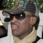 Dennis Rodman Faces Judge Today for Failing to Pay Child Support