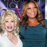 Queen Latifah and Dolly Parton Make a 'Joyful Noise'