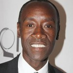 Don Cheadle Does a Take 2 on His Obama 'Gangsta' Comment