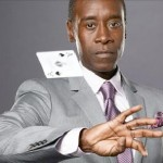 Don Cheadle's 'House of Lies' Debuts Strong for Showtime