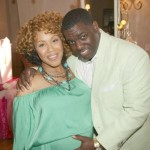 Mary Mary's Erica Campbell Gives Birth to a Girl