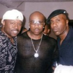 Full Force's Bowlegged Lou's Latest Diary Entry on Beloved Brother Paul Anthony's Cancer Progress