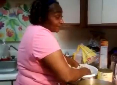 grandma (don't say shit)