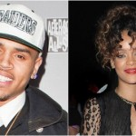 Rihanna and Chris Brown Partying Together, but Not Dating