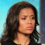 Undercovers Star Gugu Mbatha-Raw Enjoys the Softer 'Touch'
