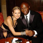 Heidi Klum/Seal 'Separation': Is His 'Temper' to Blame?