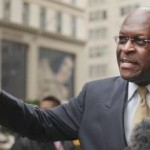 Video: Herman Cain on a New Campaign Trail