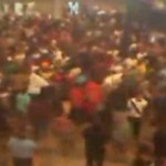 Parents Pull Kids from Texas School for Rioting and Crime (Video)