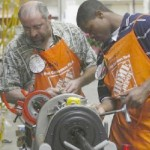 Home Depot to Add 70,000 Jobs