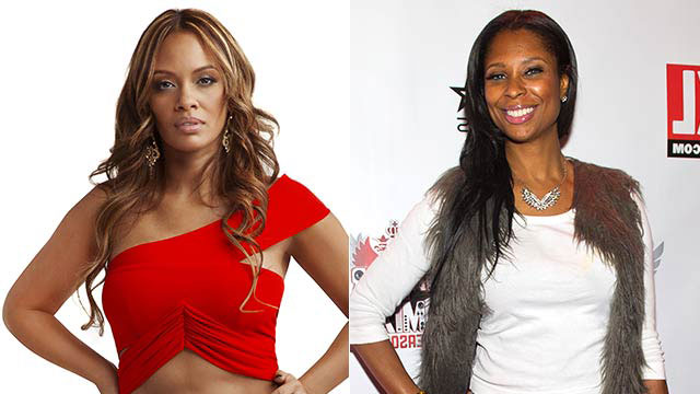 evelyn lozada jennifer williams