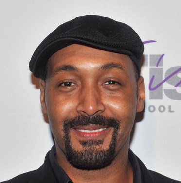 Actor Jesse L. Martin turns 43 today
