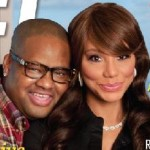 Tamar and Vince Herbert Cover this Week's Jet Magazine
