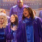 The Pulse of Entertainment: Warner Bros' 'Joyful Noise' is a Must See for All Music Lovers