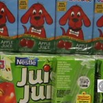 5-Year Old Stabs Three Over Juice Box in Virginia