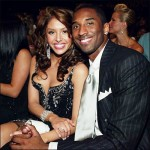 Kobe's Ex Vanessa to get $75M in Divorce Settlement