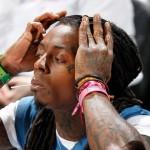 Lil Wayne Signs Book Deal for Prison Memoir