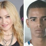 Madonna's New Chocolate Boy Toy is a French Break Dancer