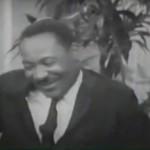 Jokey Joke: Martin Luther King Tells a Joke (Video)