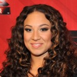 'X Factor' Champ Melanie Amaro Signs Her $5M Contract