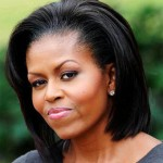 Michelle Obama on Reports Linking Her to White House Friction