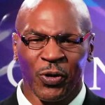 Video: Mike Tyson Back with New Herman Cain Impression