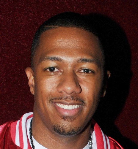 Nick Cannon attends the launch of the 'Pastry Lite Shoe Collection' in Glendale.