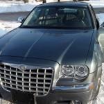 Obama's Old Chrysler 300 on Sale at eBay for $1 Mil
