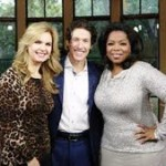 'Oprah's Next Chapter' with Joel Osteen Sets OWN Record