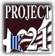 project 21 logo
