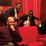 'Red Tails' Cast Attends Special White House Screening