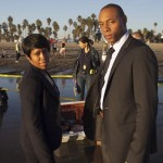 The Pulse of Entertainment: Regina King & Dorian Missick Partner on New Season of 'Southland'