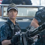 Video: Rihanna on Her Character in (Her Film Debut) 'Battleship'