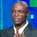 Video: Seal Hopes for Reconciliation with Heidi Klum