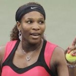 Serena Williams Starting to Tire of Tennis