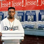 Spike Lee Reprises Mookie for 'Red Hook Summer'