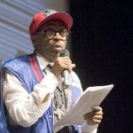 More on Spike Lee 'Going Off' at Sundance