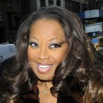 Star Jones Headed Back to 'The View' as a Guest