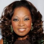 Star Jones Goes on Eating Binge