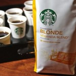 Starbucks Introduces New Blonde Roast Coffee