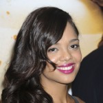 Tessa Thompson: From 'For Colored Girls' to BBC America