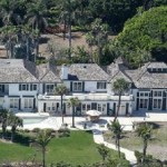 Tiger Woods' Ex-Wife Tears Down $12M Mansion to Rebuild