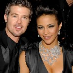Robin Thicke and Paula Patton Owe IRS Nearly $500K
