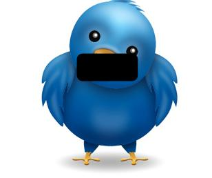 twitter bird (censored)